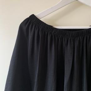 Fin klassisk nederdel.