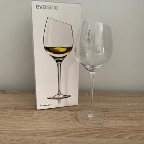 Eva solo glas Aldrig brugt  Kom gerne med et bud. Kan sendes på købers regning.