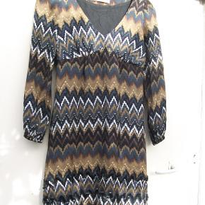 Múus Malou Sander kjole