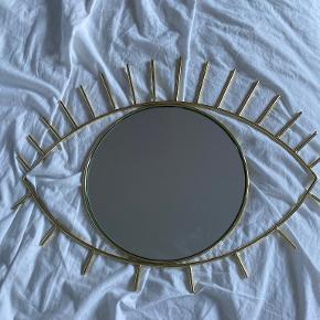 Bahne spejl