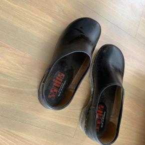 Sanita andre sko