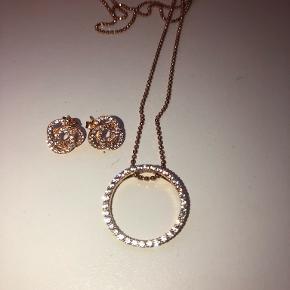 Sif Jakobs smykkesæt