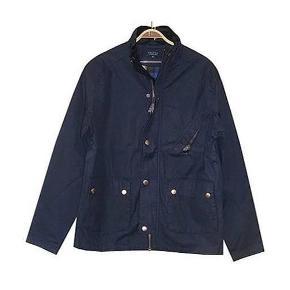 Velour jakke