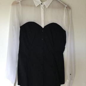 Guess skjorte