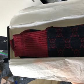 Gucci sokker, aldrig brugt