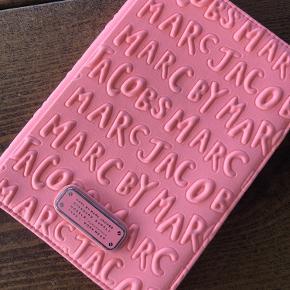 Ipadcover fra Marc Jacobs   Helt nyt og aldrig brugt