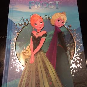 Frost bog GMB har lidt hakker i kanten udenpå ellers pæn indeni. Afhentes i Hjerting sender ikke