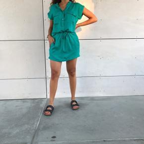 Smuk kjole fra Zara 💛 str xs