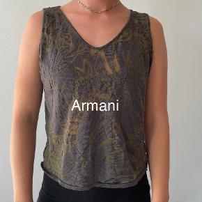 Armani top
