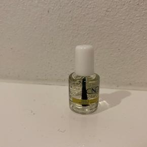 CND SolarOil. Nail & Cuticle Care. 3,7ml.  Har aldrig været åbnet.