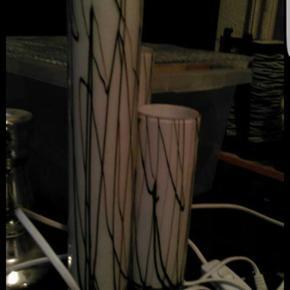 Lamper fra herstal brugt meget lidt