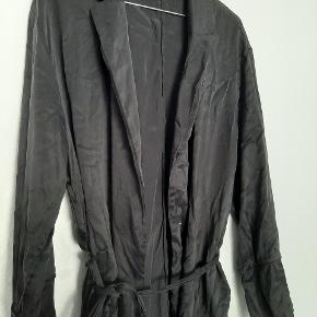 100% silke  Kimono