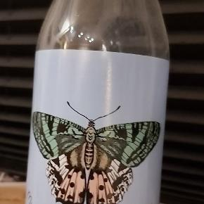 Super fin pynte flaske