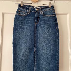 Mango nederdel