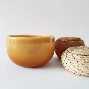 Holmegaard skål