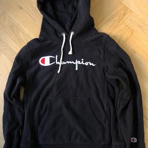 Champion hoodie sælges🍒