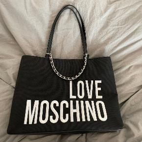 Love Moschino skuldertaske