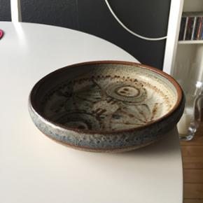 Søholm fad 18 cm i diameter.