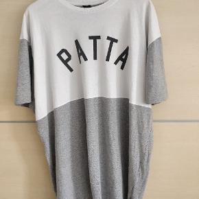 Patta t-shirt  Str xxl Ingen fejl eller flaws, heller ingen huller.