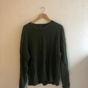 Yeezy sweater