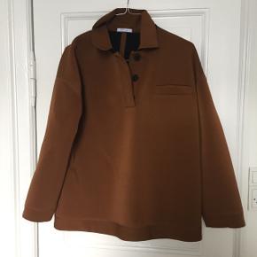 softshell sweater / jakke fra zara! brugt som oversize jakke brugt 5 gange.