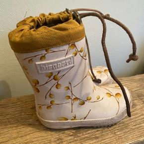 Bisgaard Termo gummistøvler i str 26 sælges Brugt 3-4 gange og er i pæn stand! Bytter ikke