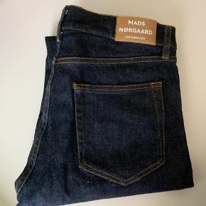 Størrelse: W30 L32 Lækre Jeans fra Mads Nørgaard Brugt 1-2 gange
