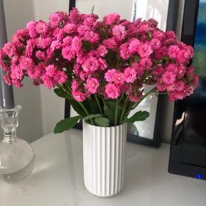 Lyngby vase hvid 😃