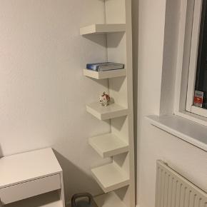 Ikea reol LACK 30x190 cm