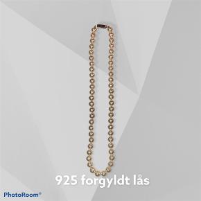 About Vintage halskæde