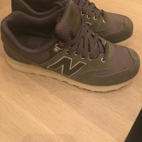 New balance ubrugte sneakers str 8,5