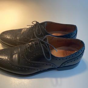 Church's andre sko & støvler