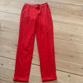 FEDESTE røde bukser. Ikke brugt meget❤️