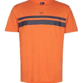 Mega fin orange tshirt fra H2o