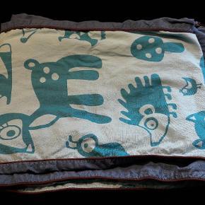 Sebra tekstil & dyne