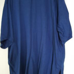 Oversize tunika/kjole