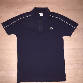 Hej Folkens:) Sælger disse 3 Lacoste t-shirter og poloer, eftersom de er blevet for små til mig. De fejler ingenting og er kun brugt 5-10 gange   Der kan også forekomme bytte istedet.   BYD BYD BYD!!