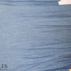Varetype: tunika - kort kjole Farve: se Oprindelig købspris: 500 kr.  fed kjole- tunika fra second female i blødt denimstof mindstepris 100pp