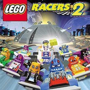 LEGO racers 2 pc spilNæsten som ny Køber betaler Porto!  >ER ÅBEN FOR BUD<  •Se også mine andre annoncer•  BYTTER IKKE!