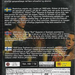 0633 - DVD Film - I FOLIE  Dansk Tekst