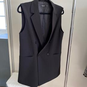 Soaked in Luxury vest