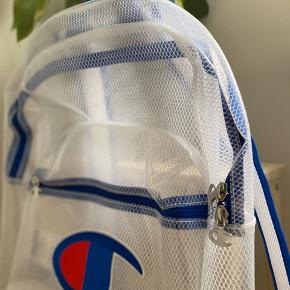 Champion rygsæk, gennemsigtig