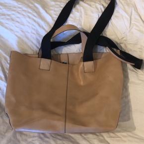 Vintage taske købt i Goodwill i USA  Har selv kun brugt den 1 gang