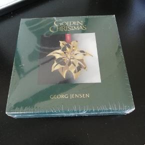 George Jensen. Juleuro. 2001. Aldrig brugt