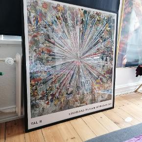 Tal r adieu interessant silver plakat - fået købt 2 så sælger den ene. Få 15kr rebat og undgå forsendelse - kan hentes i Århus