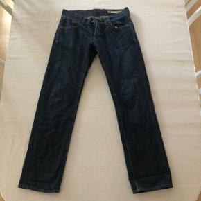 Dine hipsterdrømme kommer til livs med disse bukser. Til en rigtig hipsterpris.   W: 30  L: 32