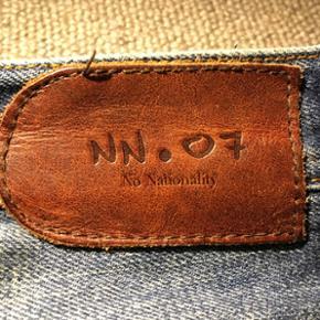 NN07 bukser/JeansStr 29/32 Som nye 110+ fragt.