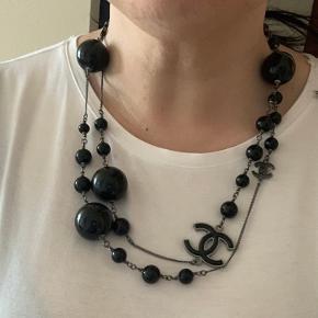 Chanel halskæde