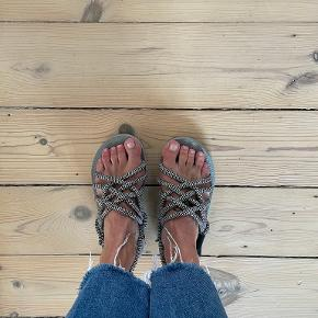 Mads Nørgaard sandaler