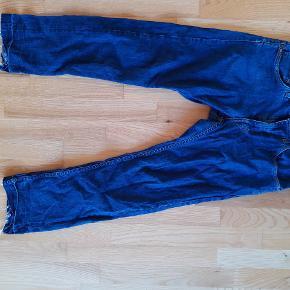 Fede jeans fra Tiger Of Sweden. Måler CA. 68 cm I længden.str 32/32